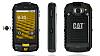 Smartphone se zvukem startuj�c�ho buldozeru