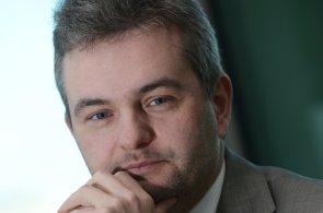 Libor David, generální ředitel Accenture v České republice