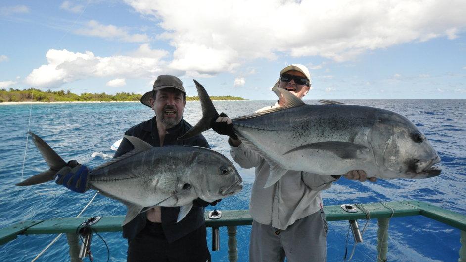 Maledivy kranasiGT 9kg a 17 kg 5