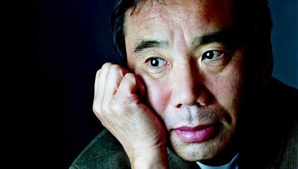 Při psaní musí člověk sestoupit do druhého podzemí své duše, tvrdí Haruki Murakami.
