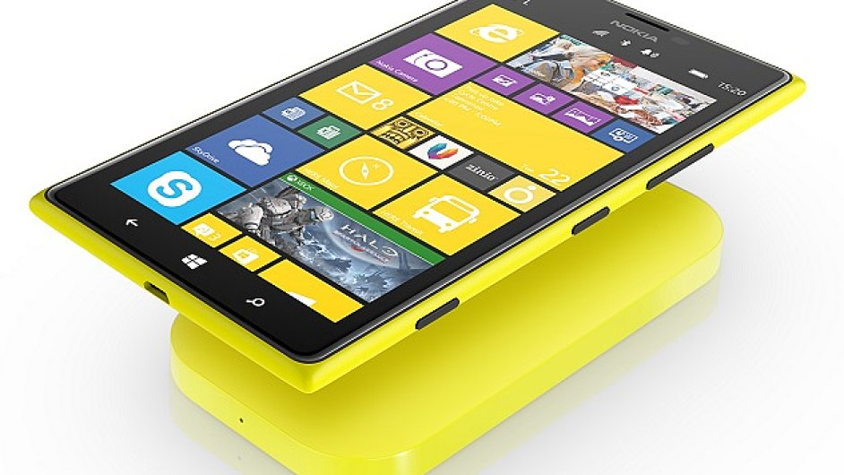 Lumia 1520 wireless charging 632