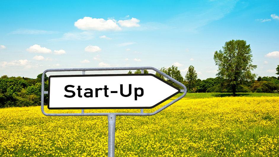 Do Česka míří start-upy ze zahraničí. (ilustrační foto)