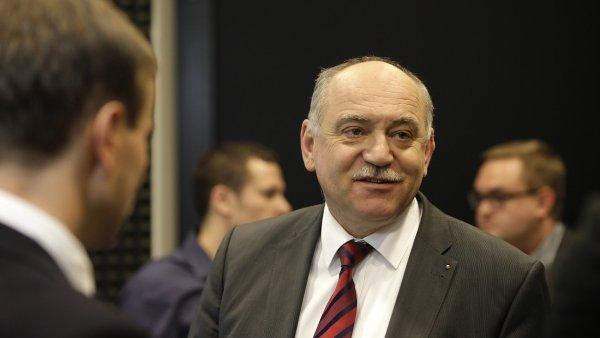 Zbyněk Frolík, majitel společnosti Linet