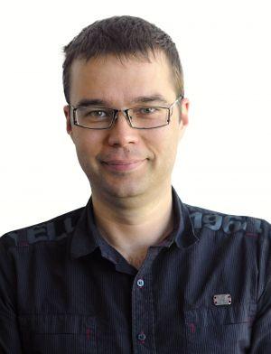 Petr Cikán, Email marketing manager společnosti ACOMWARE