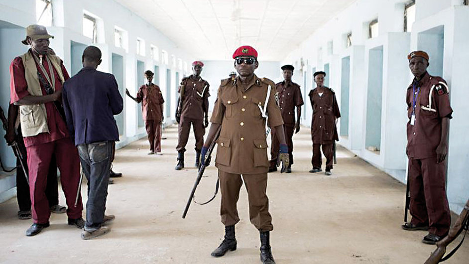 14 Boko Haram dale utoci foto reuters RTR3Q9AA