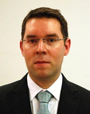 Eduard Perski, obchodní vedoucí divize Komerčních řešení společnosti 3M Česko