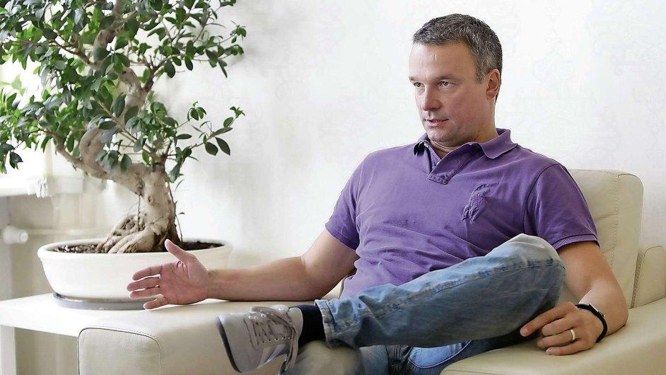 Šéf pražské ODS Filip Humplík pokračuje v tažení proti problémovým organizacím