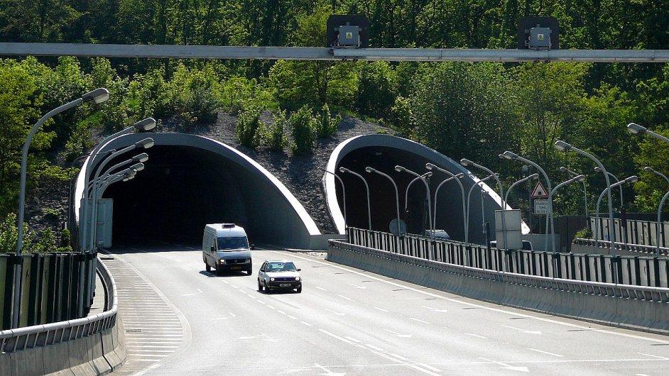 Pisárecký tunel