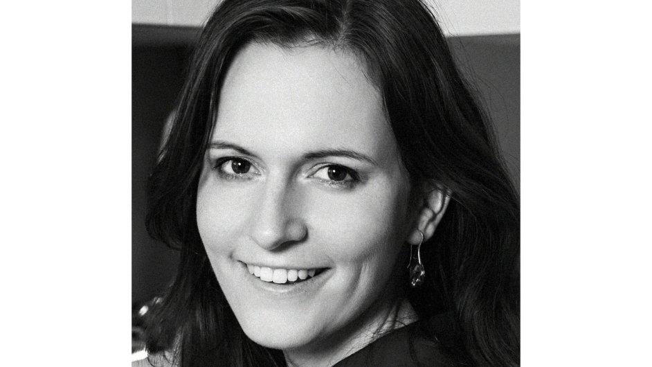 Markéta Fleková, výkonná ředitelka pražské Dentální kliniky Jan Stuchlík