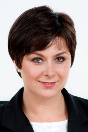 Ilona Ročková, týmová asistentka oddělení správy nemovitostí v Cushman & Wakefield