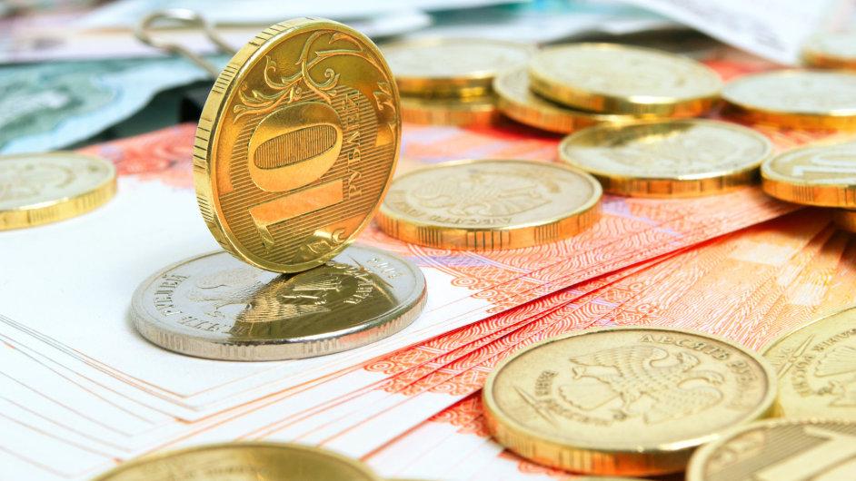 Protiruské sankce mají negativní dopad na ruský kapitálový účet.