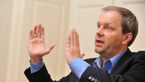 Ministr �kolstv� Marcel Chl�dek