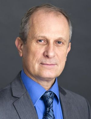 Jiří Mašata, ředitel zahraniční kanceláře agentury CzechTrade v Moskvě
