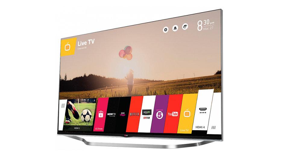 Televizor LG 49UB850V