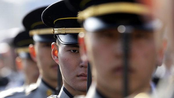 """USA už v minulosti Jižní Koreji pomohly. V roce 2013 jí poskytly """"neviditelné"""" bombardéry - Ilustrační foto."""