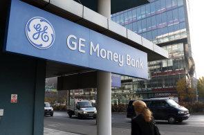GE Money Bank přichází s novým logem i názvem – ilustrační foto.