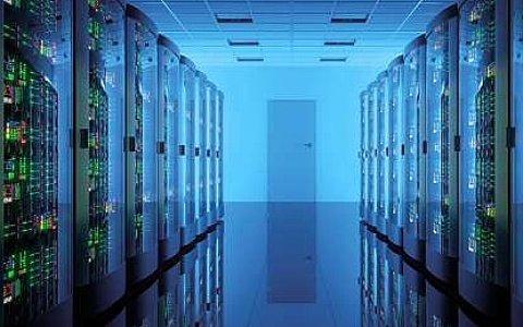 Datová centra a cloud