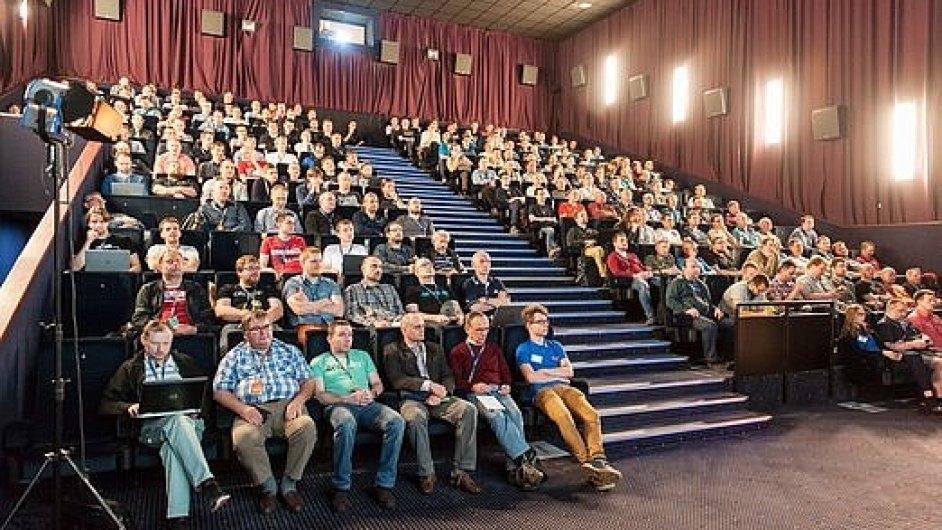 14. ročník IT konference TechEd-DevCon 2016