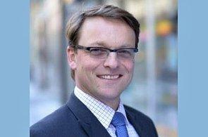 Petr Špaček, ředitel divize projektového řízení a odborného poradenství společnosti Obermeyer Helika