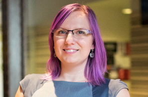 Věra Koukalová, Happiness Managerka agentury Fragile media