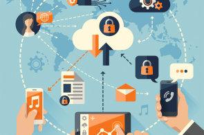 Na cloud bezpečně: Tři pravidla vás ochrání i před zlomyslností, úzkoprsostí i výpadky