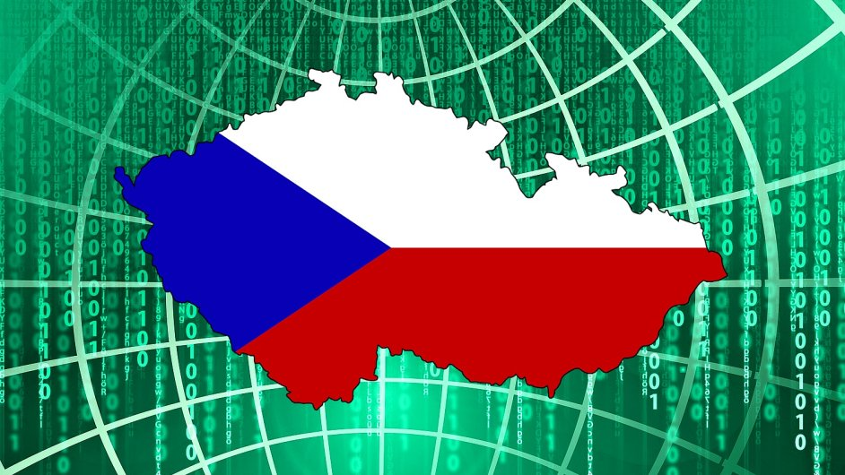 NBÚ chce vybudovat v Brně centrum kybernetické bezpečnosti, ilustrace