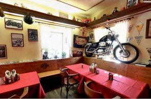 Zápisky protivného hosta: Zelená pro motorkáře