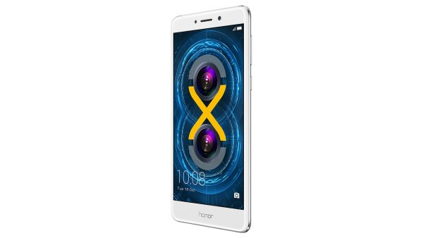 Honor 6X nabízí kvalitní výbavu za necelých 7 tisíc korun