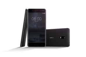 Chytré telefony Nokia se vrací. S Androidem a pouze pro čínský trh