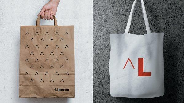 Nový vizuální styl Liberce