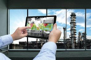 ERP systémy v éře Průmyslu 4.0: Automatizace, zjednodušování a podpora internetu věcí