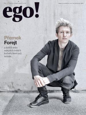 ego! 22. 4. 2016