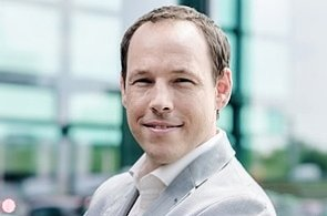 Alex Moore, marketingový ředitel mobilní divize společnosti Lenovo pro region EMEA