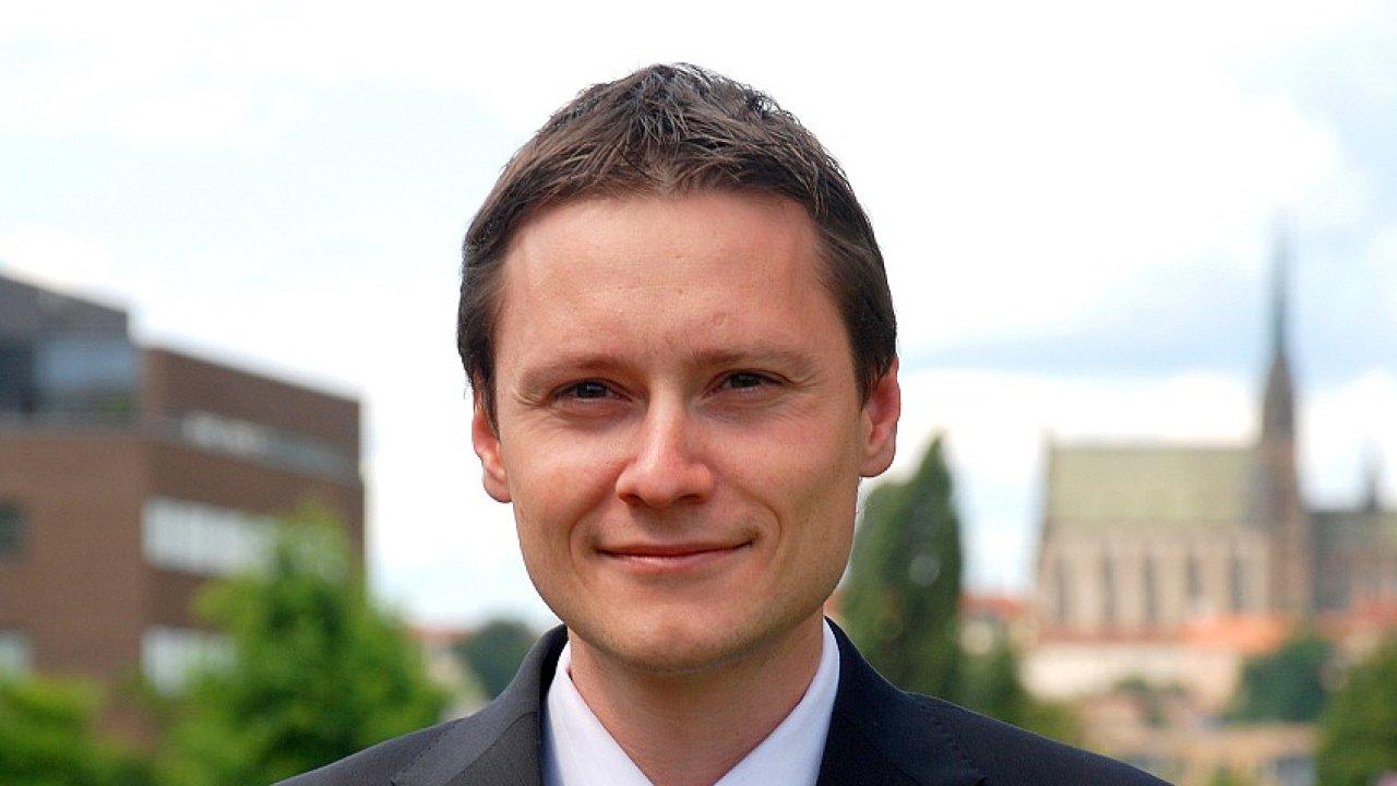 Jan Macek, analytik Swiss Life Select