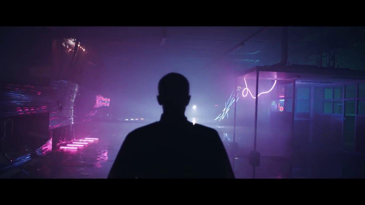 Snímek z klipu Fever Ray.