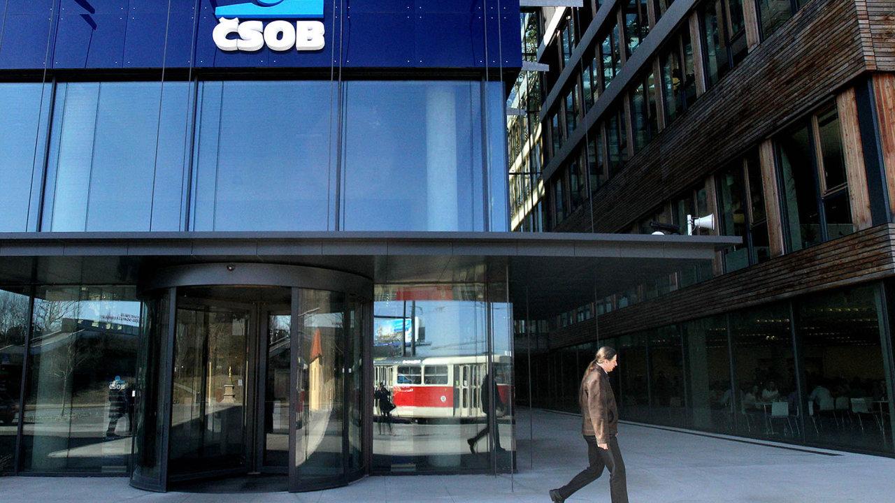 Podle analýzy ČSOB budou mít firmy problém obsadit volné pozice.