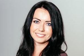 Zuzana Pilipčincová, ředitelka obchodního centra Avion Shopping Park Ostrava
