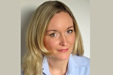 Alena Bořilová, HR ředitelka Českomoravské stavební spořitelny (ČMSS)