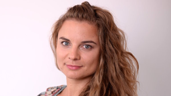 Sandra Kvasnicová, marketingové oddělení advokátní kanceláře bpv BRAUN PARTNERS