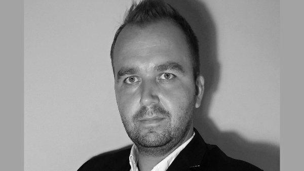 Michał Sroka, sales manager pro střední a východní Evropu společnosti Netatmo