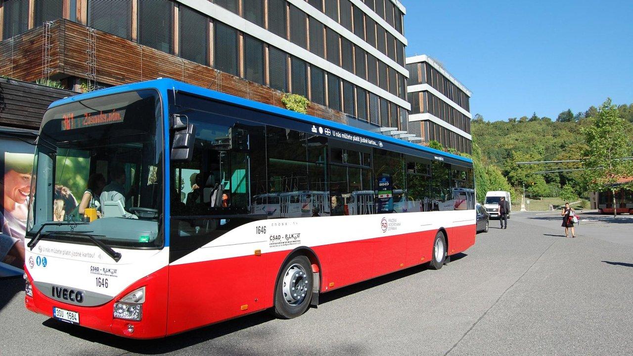 Autobusy městské dopravy v České Lípě ročně najezdí 1,2 milionu kilometrů a denně přepraví 6500 lidí.