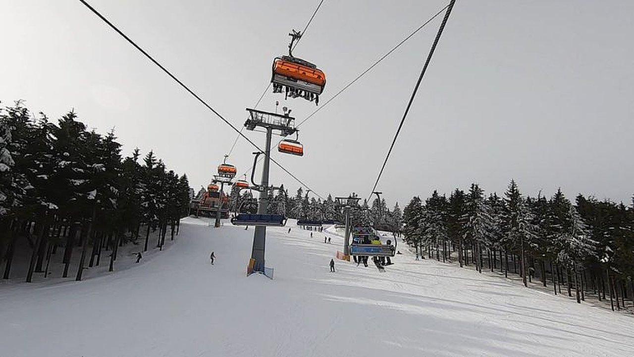 Levné lyžování kousek za hranicemi? Zkuste polskou stranu Orlických hor.