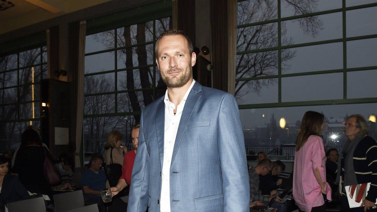 Ondřej Novotný je zástupce Oktagonu, jedné z největších organizací MMA v Česku.