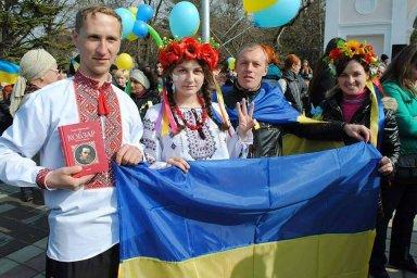 Od připojení Krymu k Ruské federaci uběhlo pět let. Myhajlo Batrak si tehdy myslel, že jde jen o hrátky místních elit