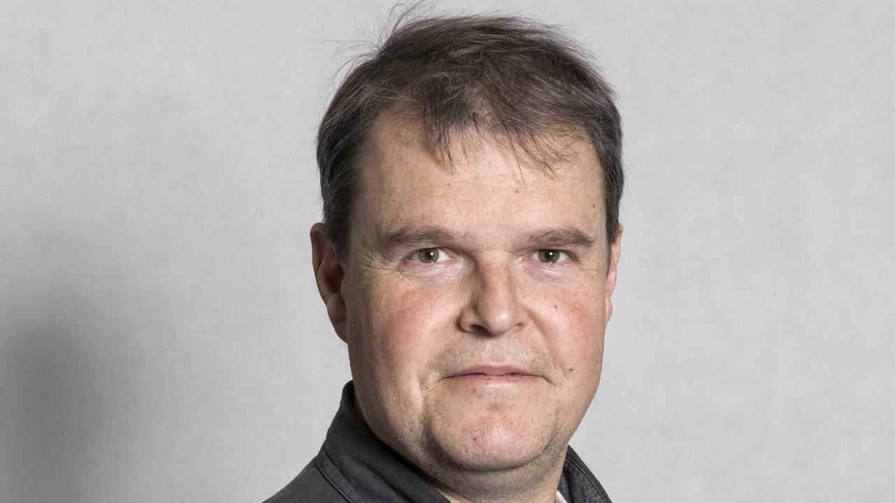 Jan Štětka