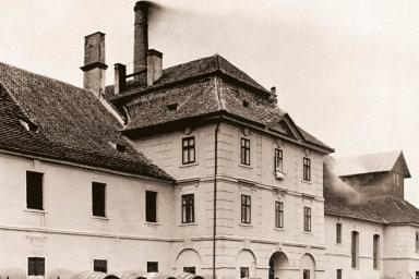 Kutnohorský pivovarse začal rozvíjet zaprůmyslové revoluce napřelomu 19. a20. století.
