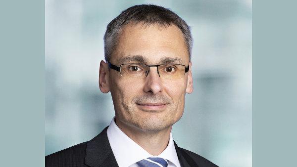David Mrozek, partner poradenské společnosti TPA