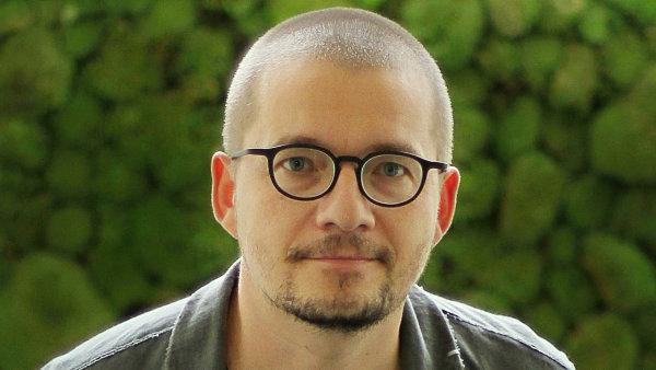 Petr Bažant, Managing Partner skupiny KNOWLIMITS