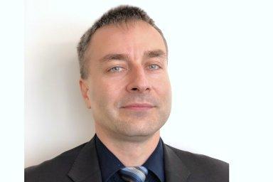 Tomáš Smolík, ředitel úseku likvidace škod v D.A.S.