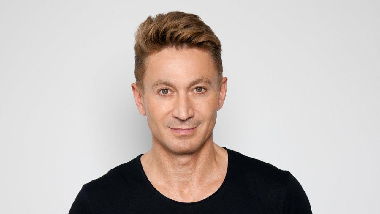 Pavel Staněk z Potten & Pannen - Staněk